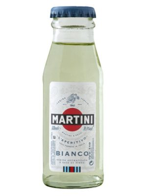 MARTINI VERMUT BIANCO 0.06L