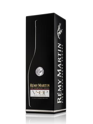 REMY MARTIN COGNAC VSOP 0.7L TIN BOX