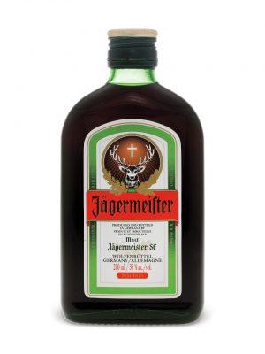 JAGERMEISTER LICHIOR 0.2L