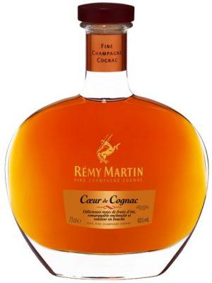 REMY MARTIN COEUR DE COGNAC 0.75L