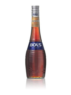 BOLS LICHIOR AMARETTO 0.7L