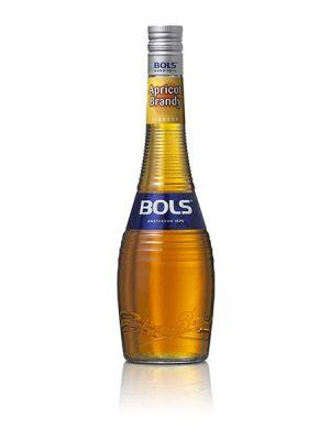 BOLS LICHIOR APRICOT BRANDY 0.7L