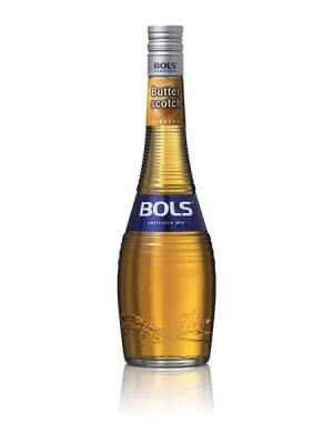 BOLS LICHIOR BUTTERSCOTCH 0.7L