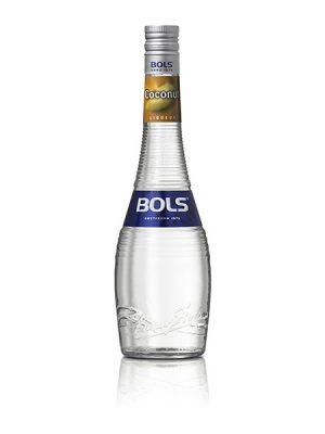 BOLS LICHIOR COCONUT 0.7L