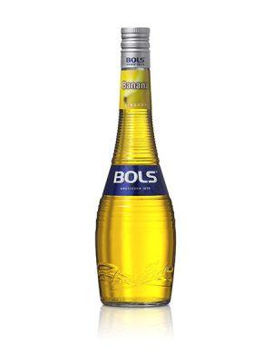 BOLS LICHIOR CREME DE BANANA 0.7L