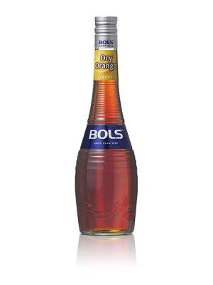 BOLS LICHIOR DRY ORANGE 0.7L