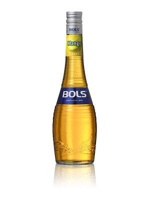 BOLS LICHIOR MANGO 0.7L