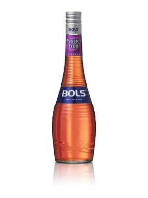 BOLS LICHIOR PASSION FRUIT 0.7L