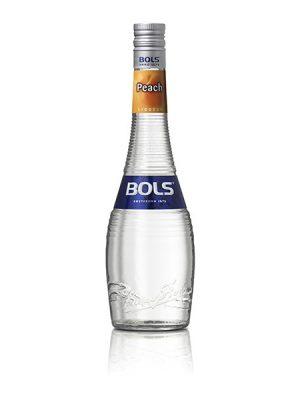 BOLS LICHIOR PEACH 0.7L