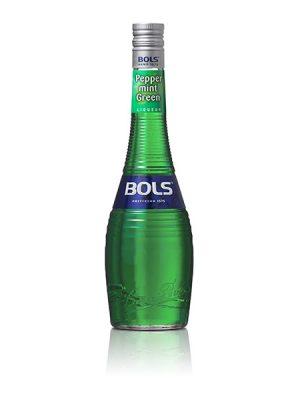 BOLS LICHIOR PEPPERMINT GREEN 0.7L
