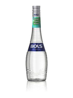 BOLS LICHIOR PEPPERMINT WHITE 0.7L