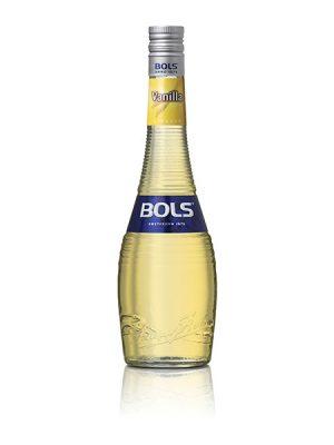 BOLS LICHIOR VANILLA 0.7L