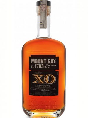 MOUNT GAY ROM XO 0.7L