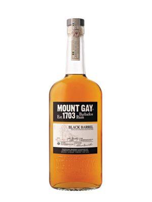 MOUNT GAY ROM BLACK BARREL 0.7L