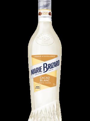 MARIE BRIZARD LICHIOR CACAO BLANC 0.7L