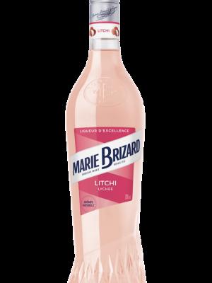 MARIE BRIZARD LICHIOR LYCHEE 0.7L