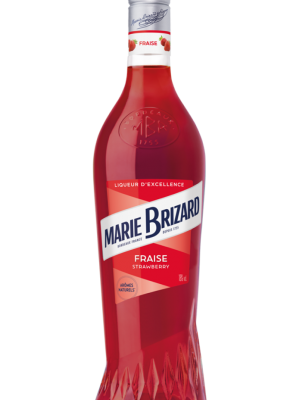 MARIE BRIZARD LICHIOR FRAISE 0.7L