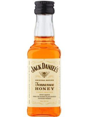 JACK DANIEL'S HONEY WHISKY 0.05L