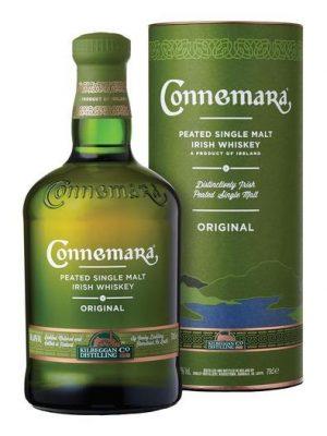 CONNEMARA IRISH WHISKY 0.7L