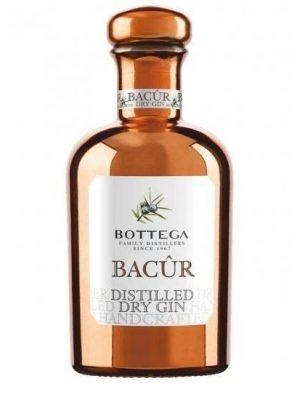 BOTTEGA BACUR GIN 0.5L