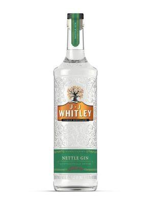 J J WHITLEY NETTLE GIN 0.7L