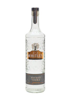 J J WHITLEY VODKA POTATO 0.7L