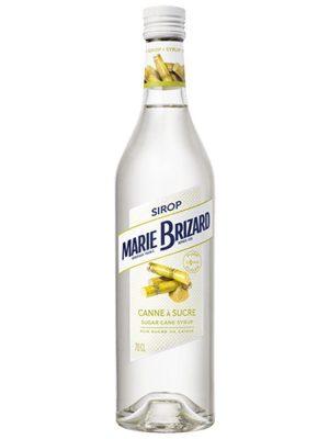 MARIE BRIZARD SIROP SUGAR CANE 0.7L