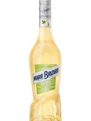 MARIE BRIZARD LICHIOR ELDERFLOWER 0.7 L