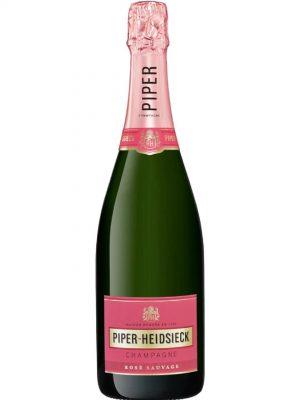PIPER HEIDSIECK SAMPANIE BRUT ROSE 1.5L
