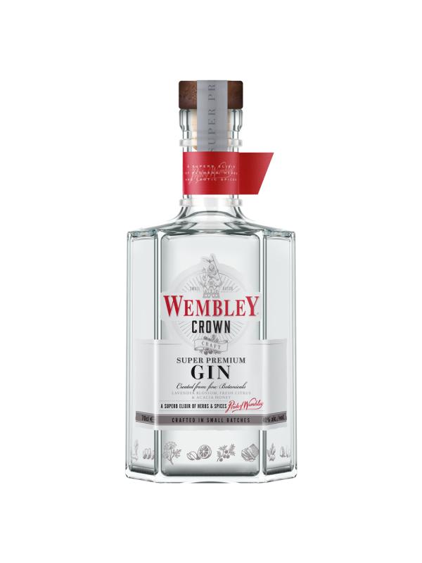 WEMBLEY CROWN GIN 0.7L