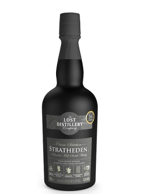 LOST DISTILLERY CLASSIC STRATHEDEN WHISKY 0.7L