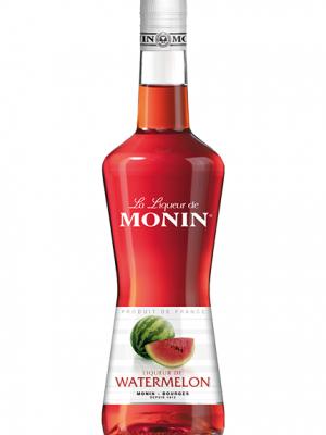 MONIN LICHIOR WATERMELON 0.7L