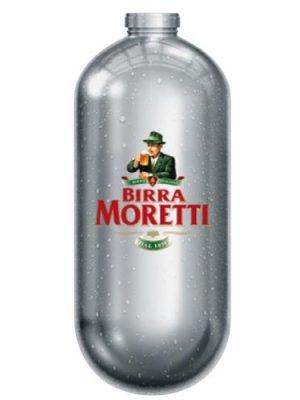 Birra Moretti BERE BREWLOCK 20L