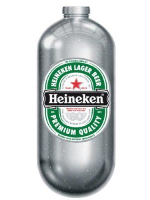 Heineken BERE BREWLOCK 20L