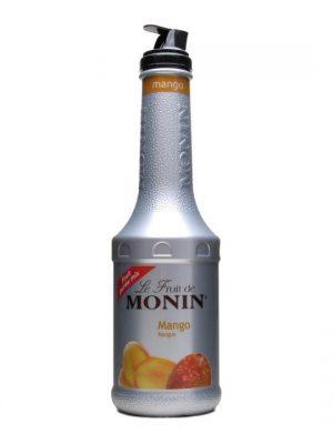 MONIN PIURE DE FRUCTE MANGO 1L