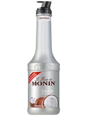 MONIN PIURE DE FRUCTE COCOS 1L