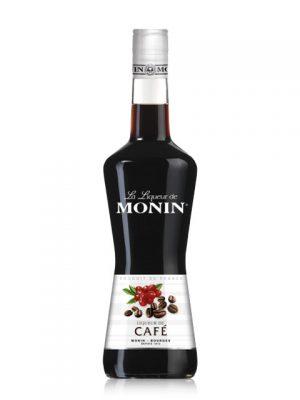 MONIN LICHIOR COFFEE 0.7L