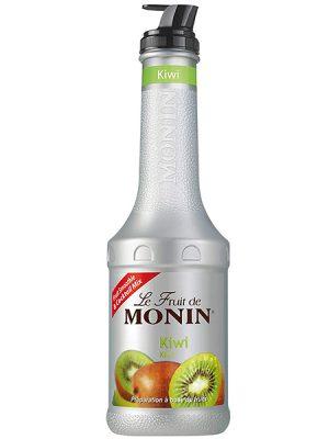 MONIN PIURE DE FRUCTE KIWI 1L