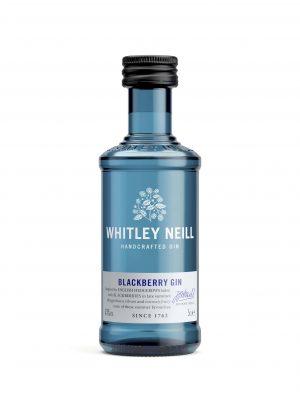 WHITLEY NEILL GIN BLACKBERRY 0.05L