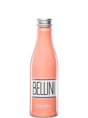BELLINI CANELLA FUSION APERITIV 0.25L