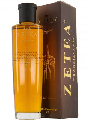 ZETEA LICHIOR DE PERE – LICOPAR 0.75L