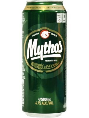 MYTHOS BERE 0.5L