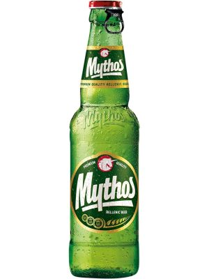 MYTHOS BERE 0.33L