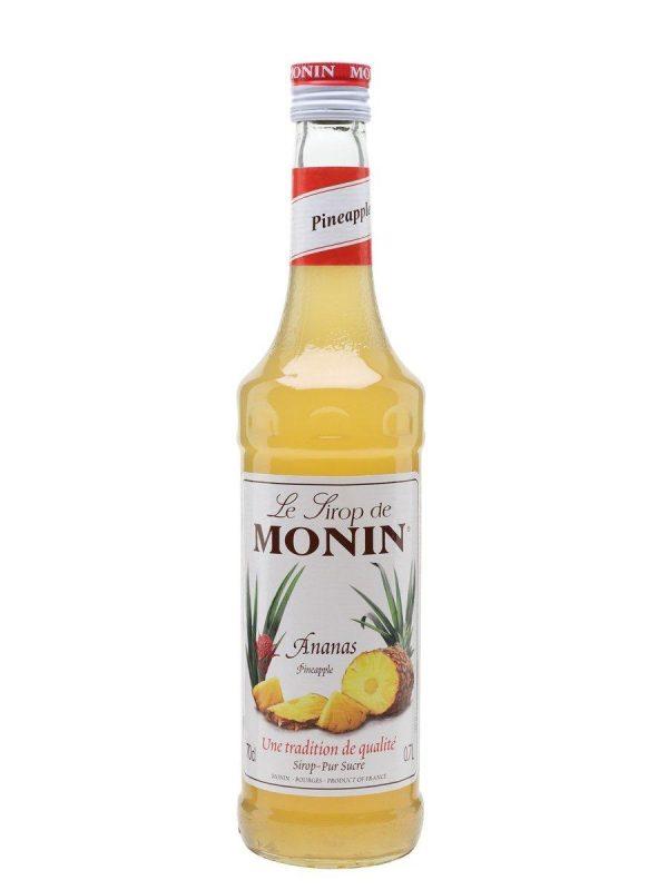 MONIN SIROP ANANAS 0.7L