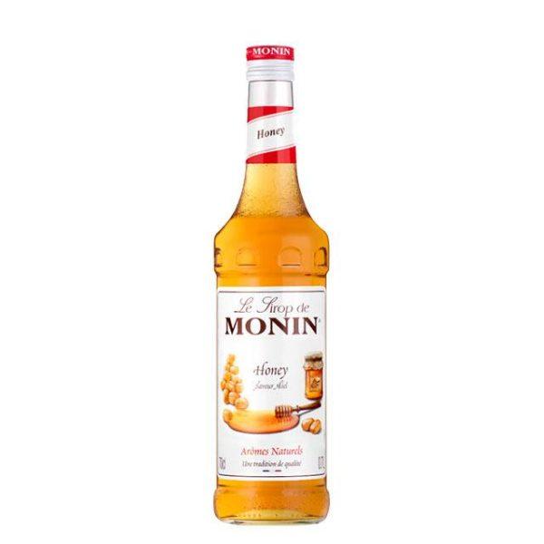 MONIN SIROP HONEY 0.7L