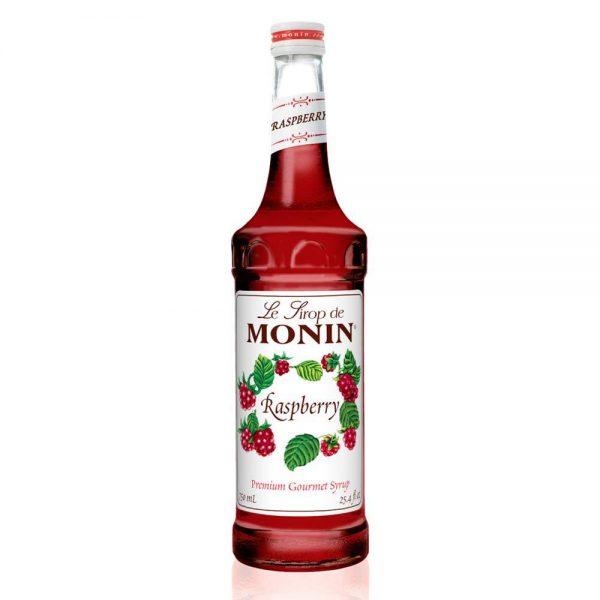 MONIN SIROP RASPBERRY 0.7L